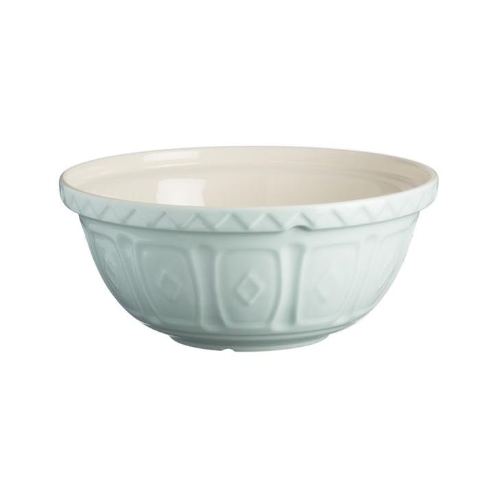 Colour Mix Mixing Bowl, Powder Blue