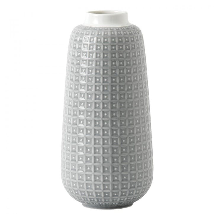 HemingwayDesign Vase, Grey