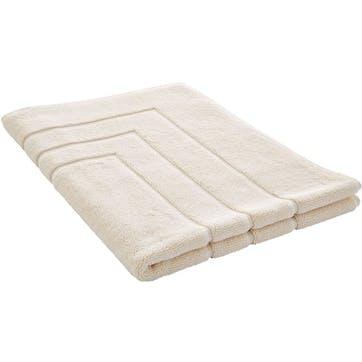 Luxury Egyptian Parchment Bath Mat