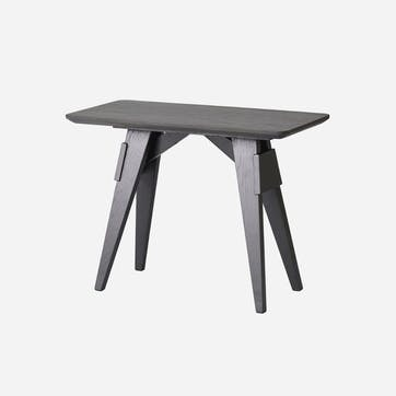 Arco, Small Table, Black