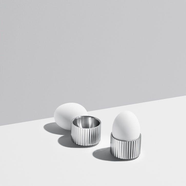 Bernadotte Egg Cups, Set of 2