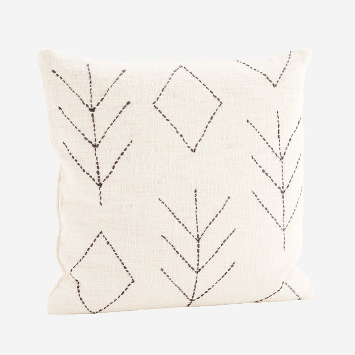 Moroc Arrow Cushion