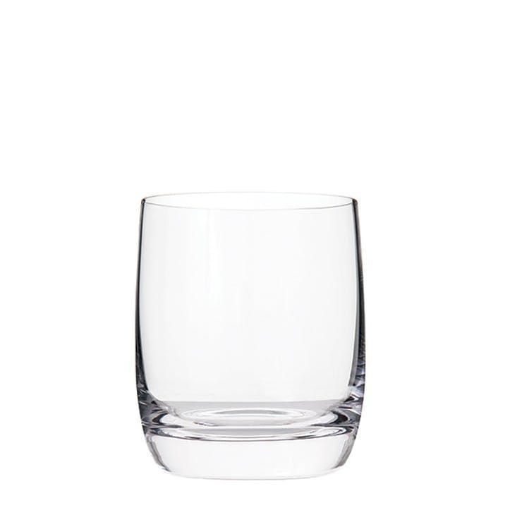 Drink Tumbler Glasses, Set of 6