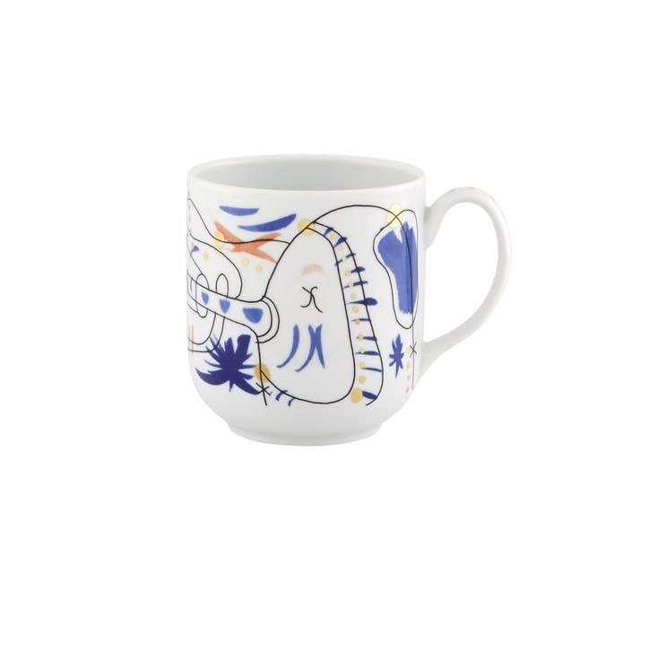 Folkifunki Mug