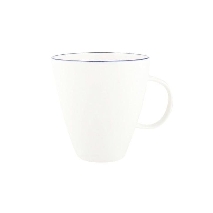 Abbesses Mug, Blue