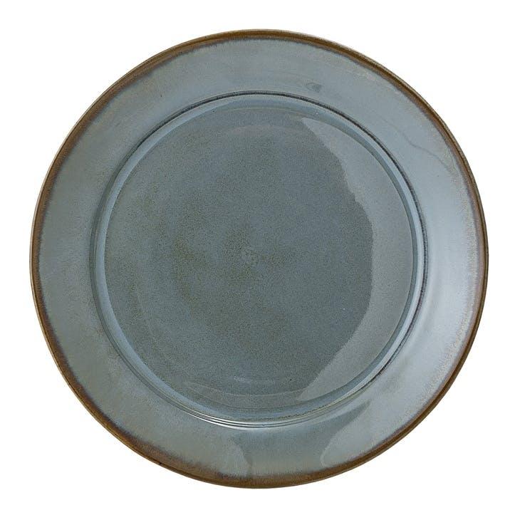 Pixie Stoneware Dinner Plate