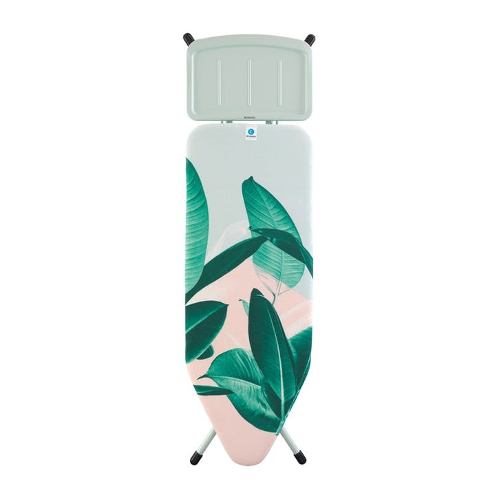 Ironing Board, Size C, Tropical Leaves