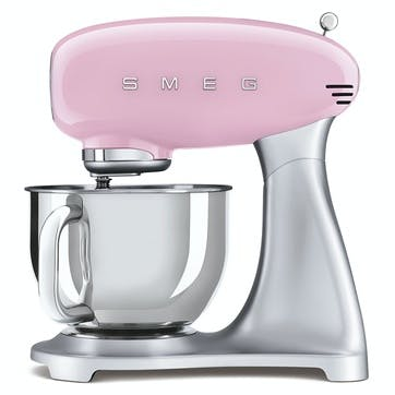 50's Style Stand Mixer, Pink