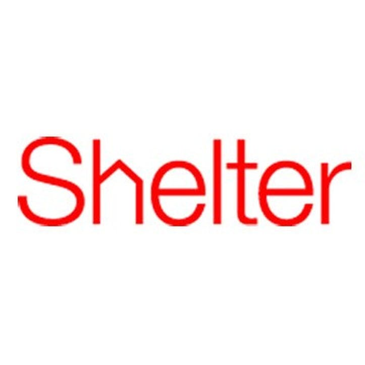 A Donation towards Shelter