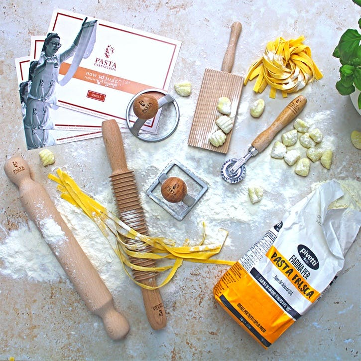 Leonardo Pasta Making Kit