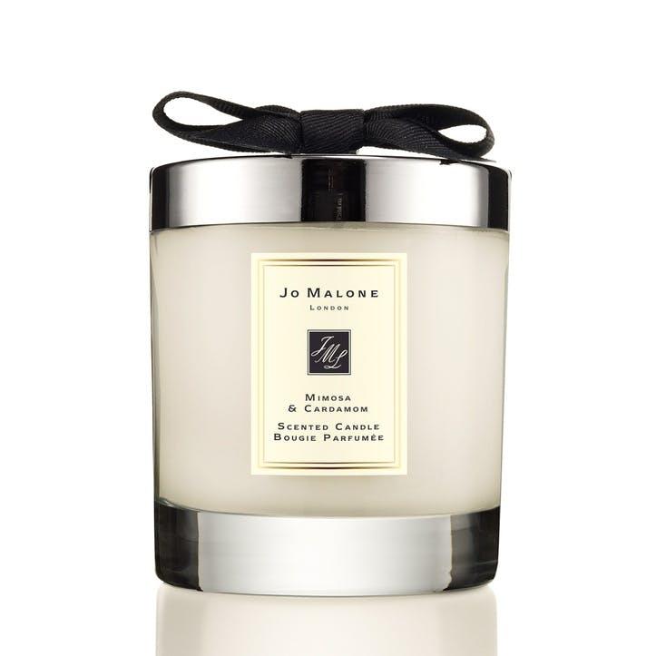 Home Candle Mimosa & Cardamom