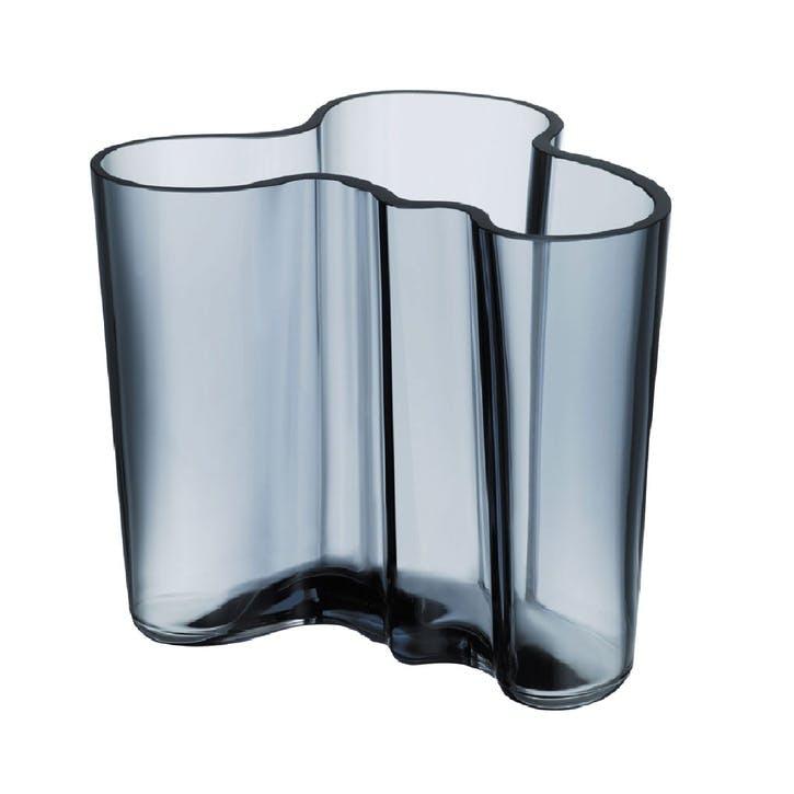 Aalto 120 Vase, Rain