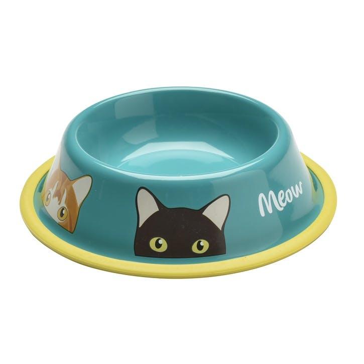 Creatureware Cat Bowl