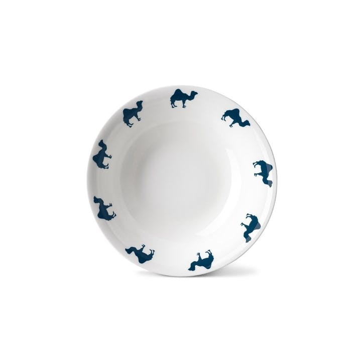 Camel Pasta Bowl