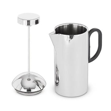 Brew Stainless Steel Cafetiere
