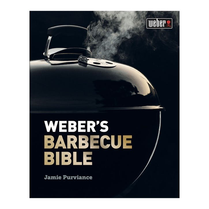 Barbecue Bible