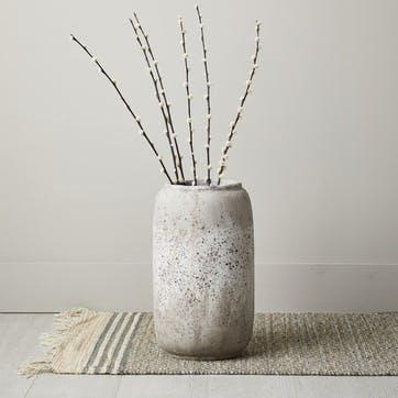 Birkdale Large Stone Effect Vase