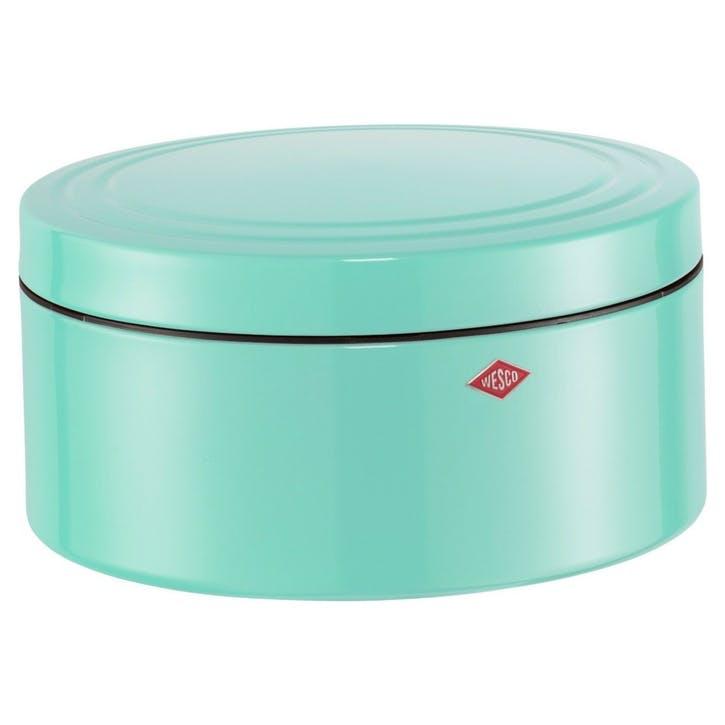 Classic Line Cookie Box, Mint