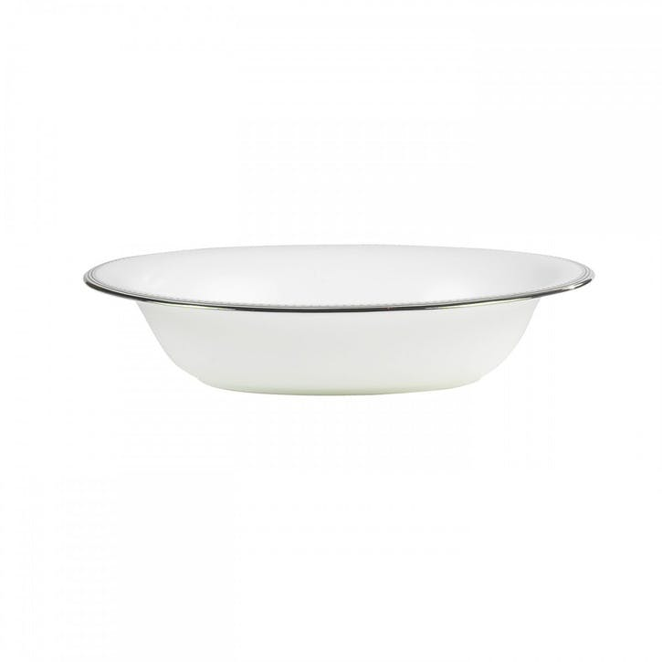 Grosgrain Serving Dish