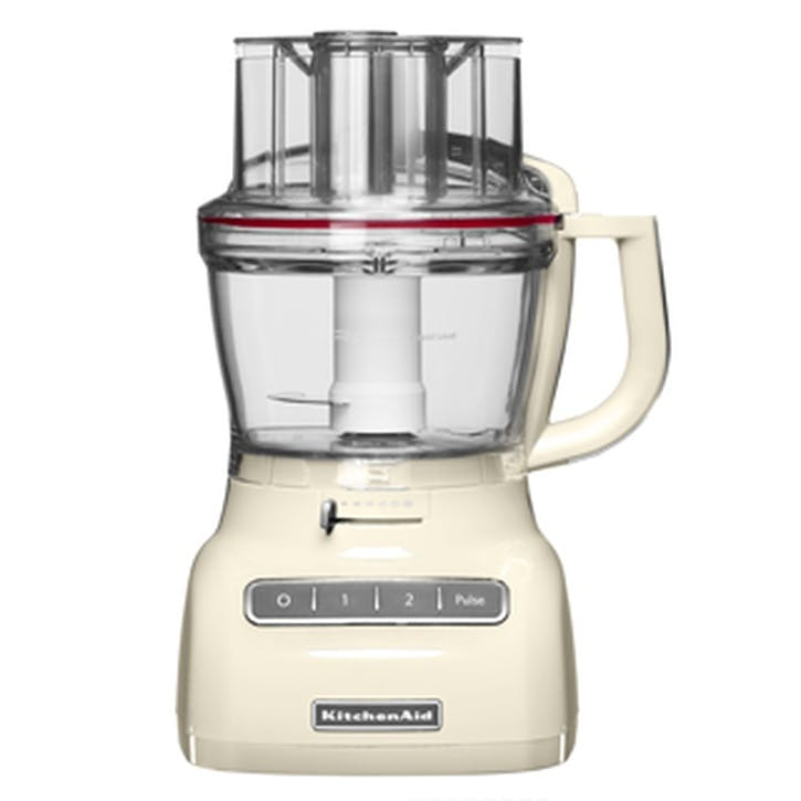 Food Processor - 3.1L; Almond Cream