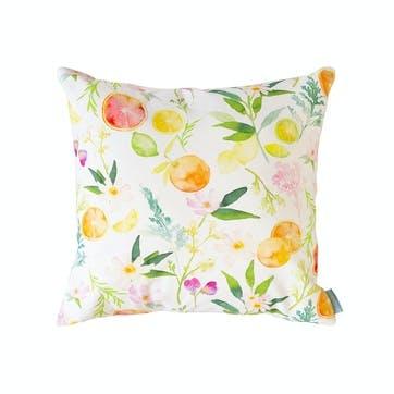 Oranges & Lemons Cushion