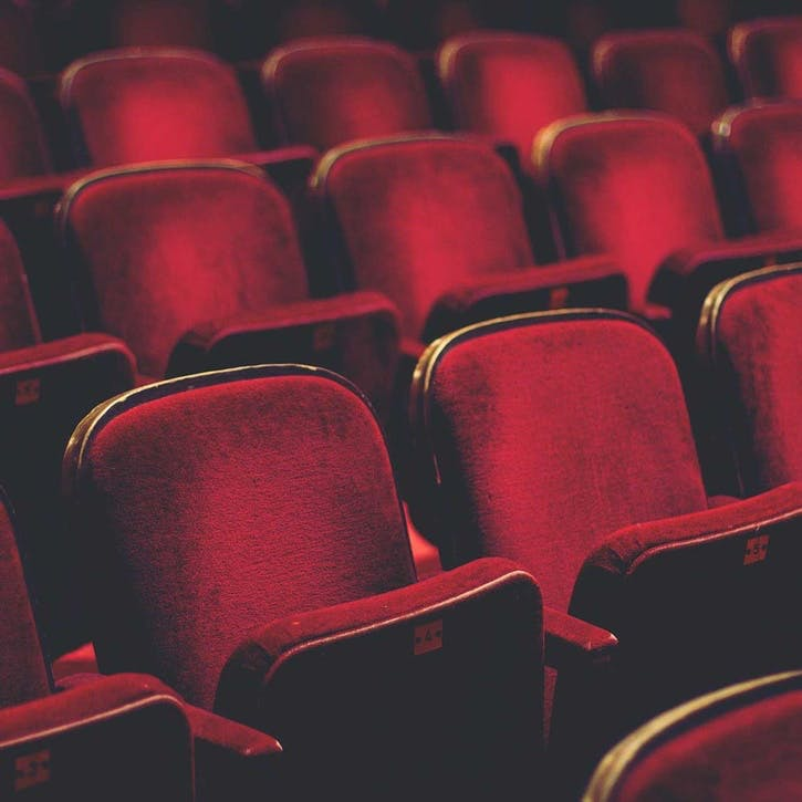 Theatre Tickets Fund £100