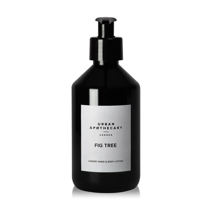 Fig Tree Luxury Hand & Body Lotion, 300ml