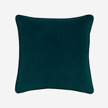 Villandry Peacock Cushion