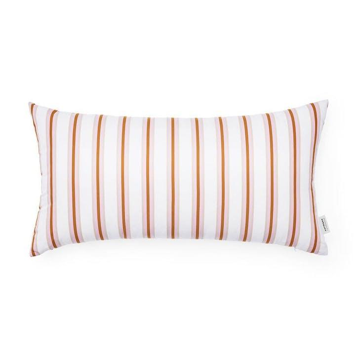 Eclat Pair of Rectangular Cushions L60 x H33cm Multi