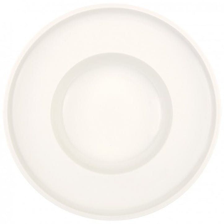 Artesano Original Pasta Plate 30cm White