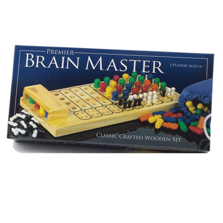 Brain Master