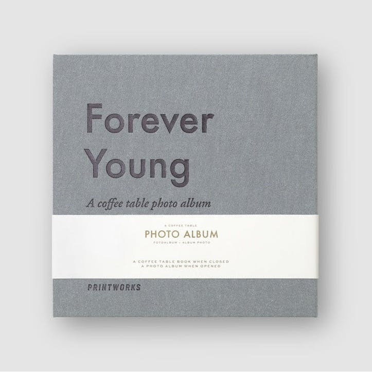 Forever Young, Photo Album