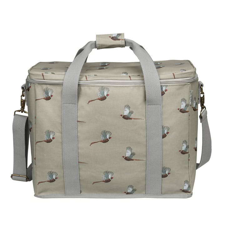 'Pheasant' Picnic Cool Bag