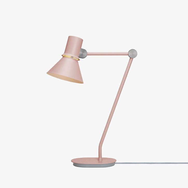 Table Lamp Rose Pink