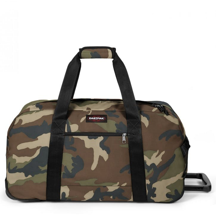 Container 85+ Holdall, Camo