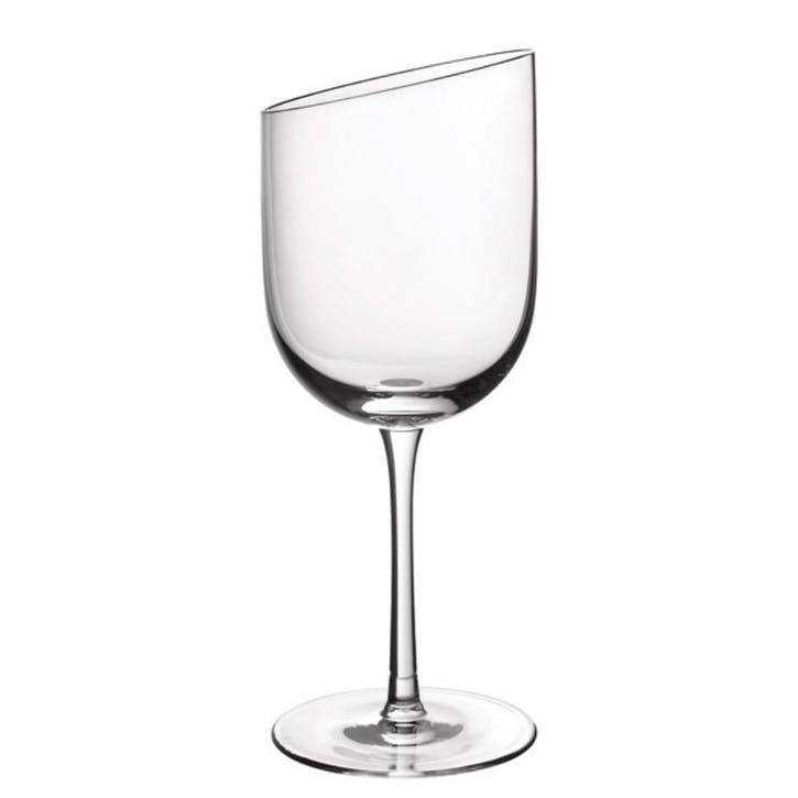 NewMoon White Wine Goblet, Set of 4