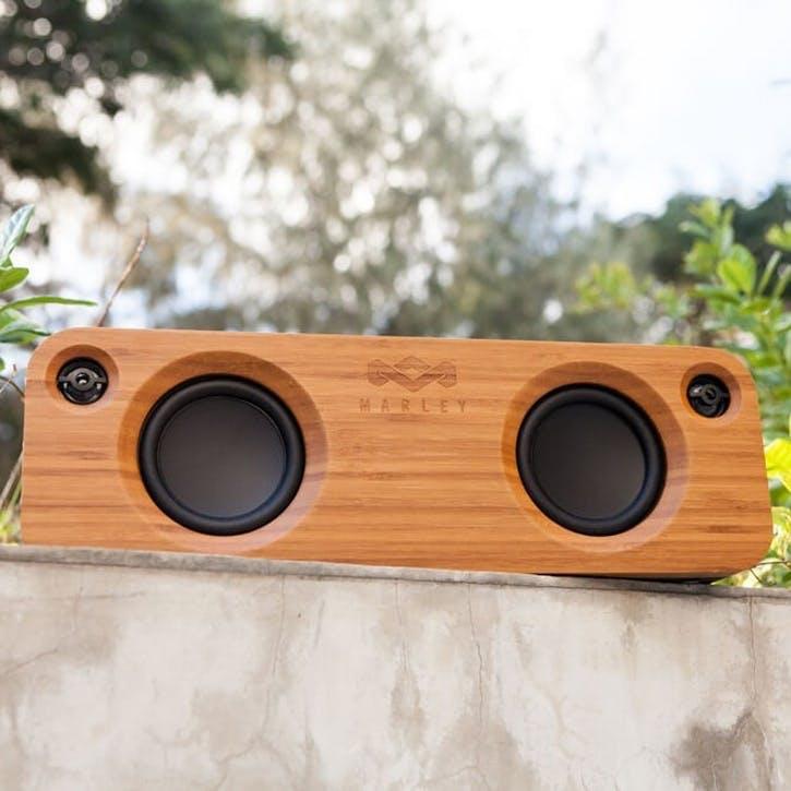 Get Together Bluetooth Speaker, Black
