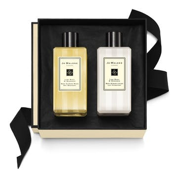 Body Wash & Body Lotion Gift Set