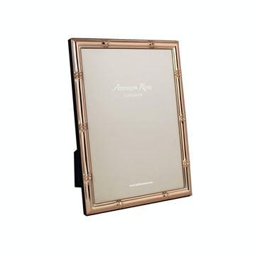 "Bamboo Rose Photo Frame - 4"" x 6"""