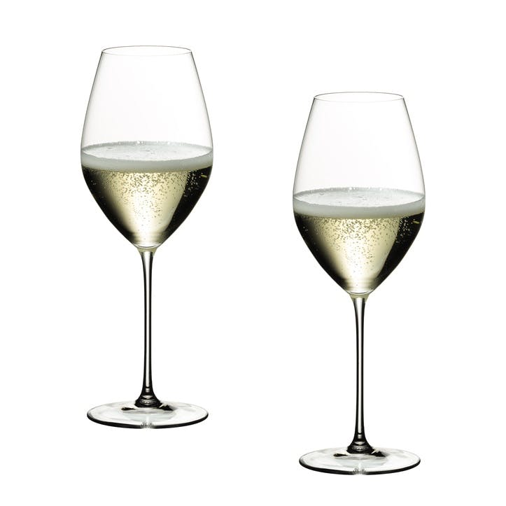 Veritas Champagne Glass, Set of 2