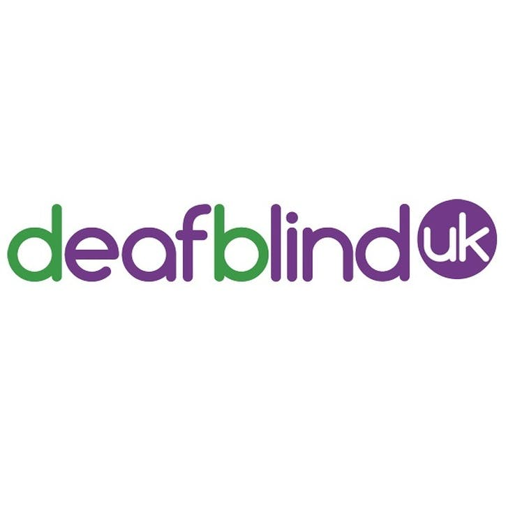 A Donation Towards Deafblind UK