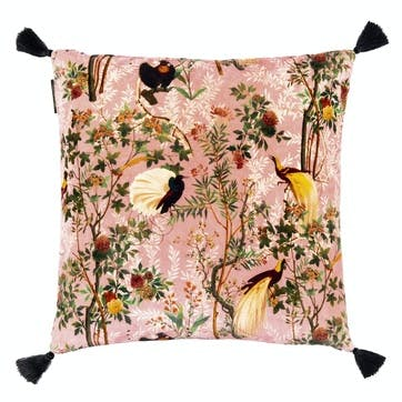 Gemme Embroidery Cushion