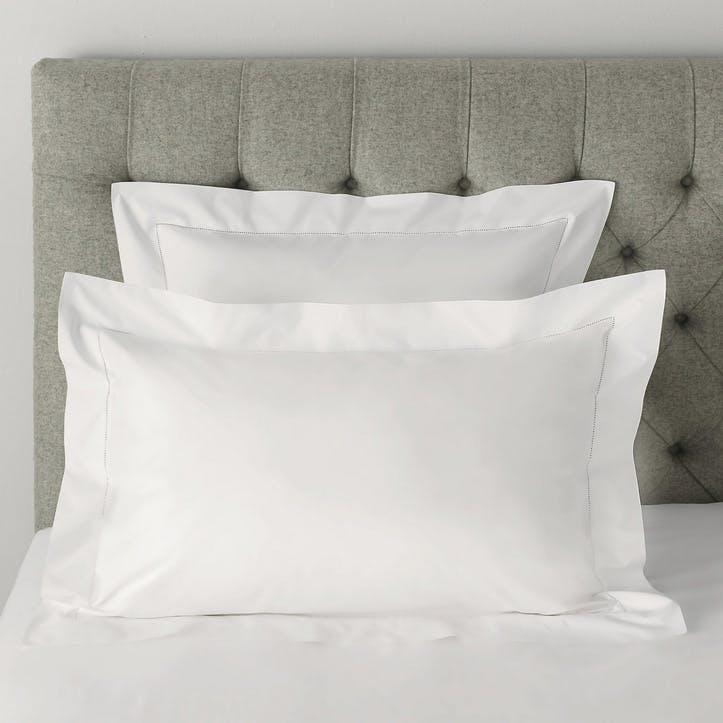 Pimlico Oxford Pillowcase, Square