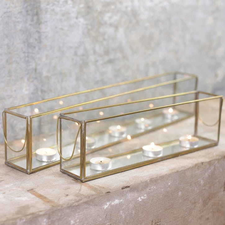 Bequai Tealight Box - Small