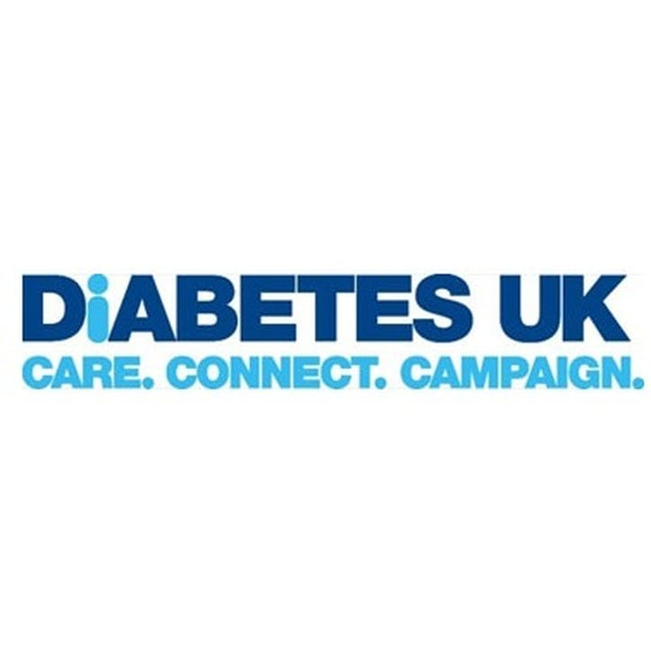 A Donation Towards Diabetes UK
