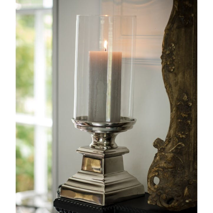 Paris Hurricane Lantern - Large