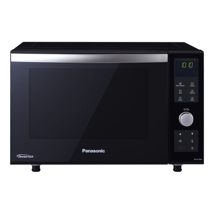 Combination Microwave - 23L; Black