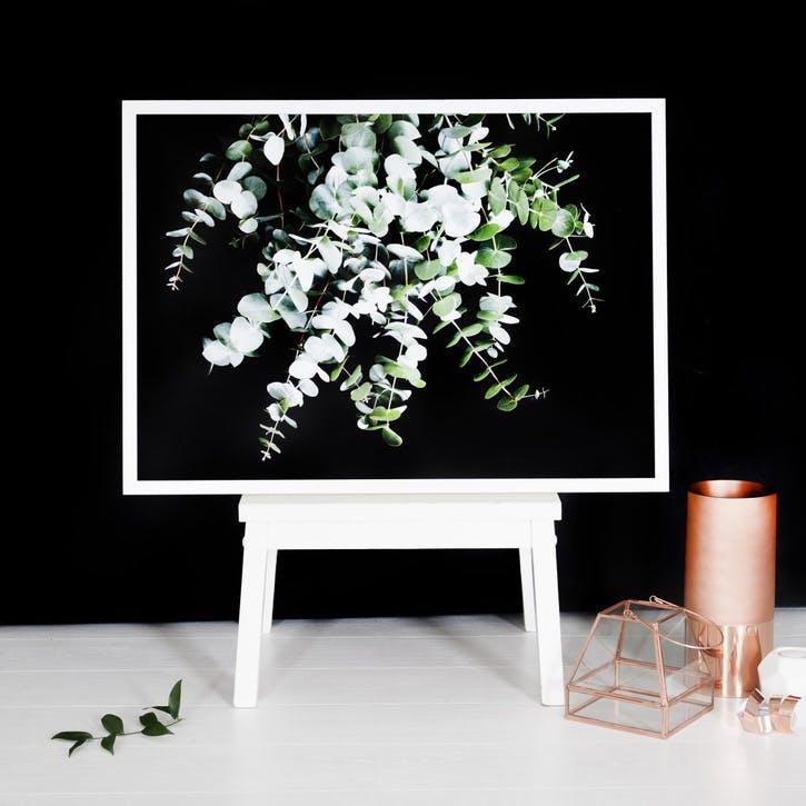 Eucalyptus Print - 50 x 70cm