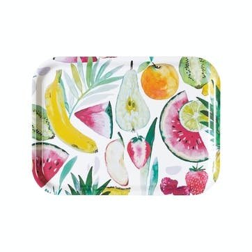 Tutti Fruity Tray, Mini