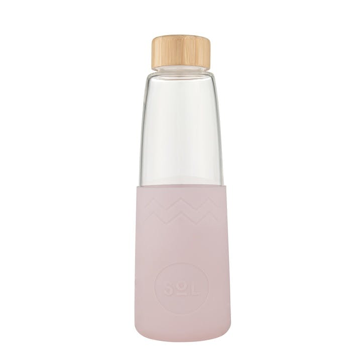 Water Bottle, Perfect Pink